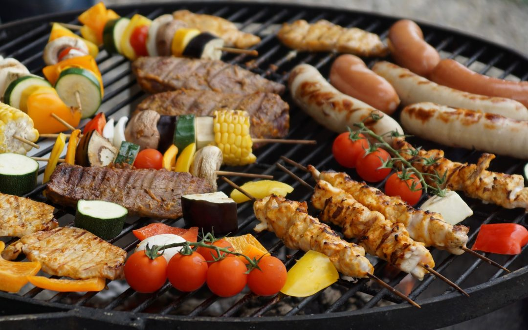 The Benefits of the Barbecue